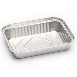 Envase aluminio tamaño...
